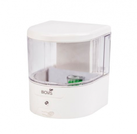 Saboneteira Automática 600ml c/Sensor Biovis