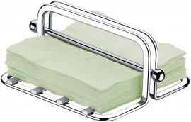 Porta Guardanapos quadrado peq c/peso 1611 Future