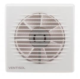 Exaustor Banheiro Exb 150mm 127v Premium Ventisol