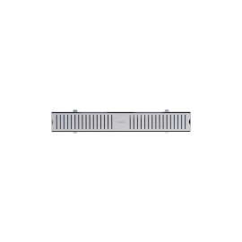 Ralo Inox Linear Slim 60x7cm Scotch Brite 94535/106 Tramontina
