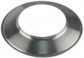 Aro de Arremate Aluminio Ø100mm Wdb