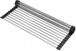 Grade Escorredor Flexível 495x327mm 00156 Debacco