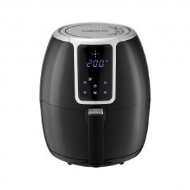 Fritadeira Elétrica Air Fryer Digital 3,6L 127v Supremma Agratto