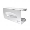 Porta Luvas Inox Ideal 976 Biovis