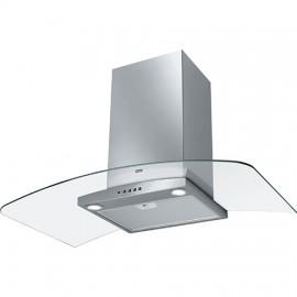 Coifa 90cm 127v In/vd Par Glass Ray 14552 Franke