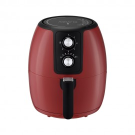 Fritadeira Elétrica Air Fryer 3,6L 127v Supremma Agratto