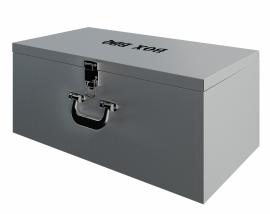 Churrasqueira Portátil BOX BBQ King