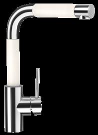 Misturador Monocomando Cromado Gama Polar 94520/002 Tramontina Design Collection